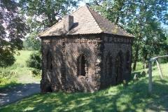 Raues Wallwachhaus