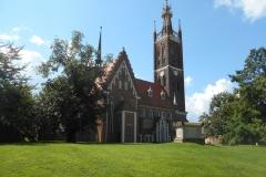 St. Petri in Wörlitz