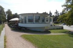 Das Kornhaus ...