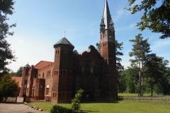 Jagdschloss Haideburg