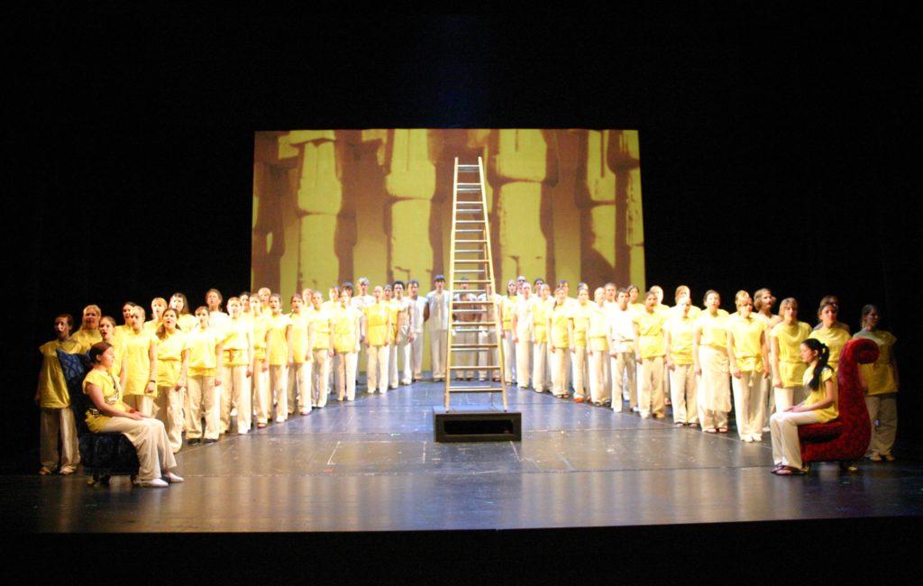 Joseph und seine Brüder (2005)