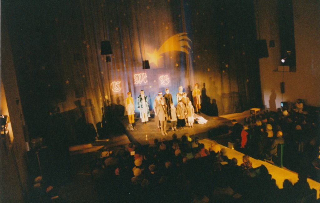 Amahl und die nächtlichen Besucher (1995/96)