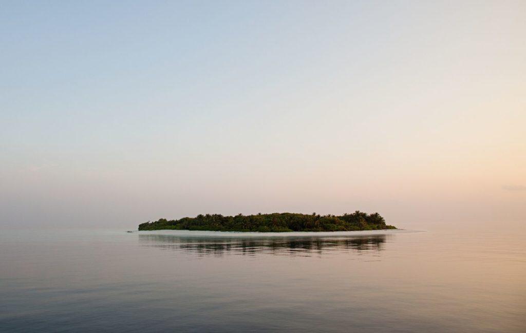 Sieben Klaviersonaten für die einsame Insel