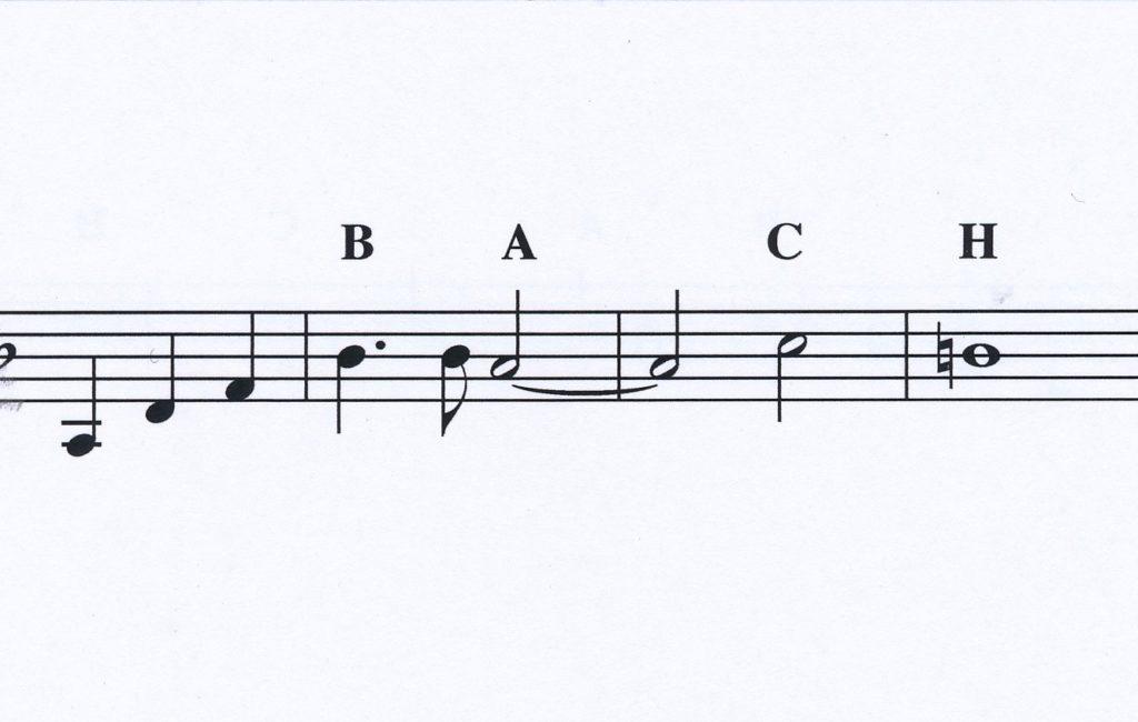 B-A-C-H-Tango